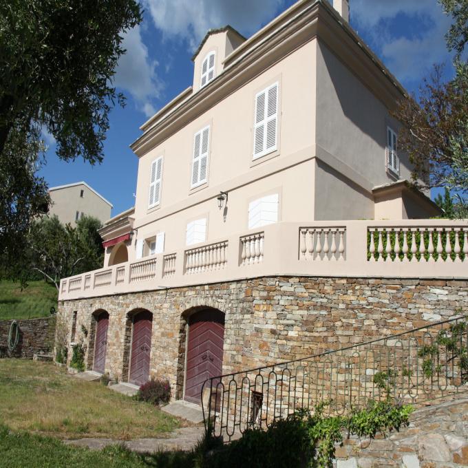 Offres de vente Propriete Bastia (20200)
