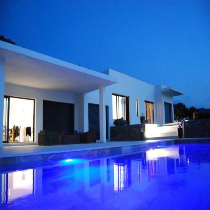 Location de vacances Villa Pietracorbara (20233)
