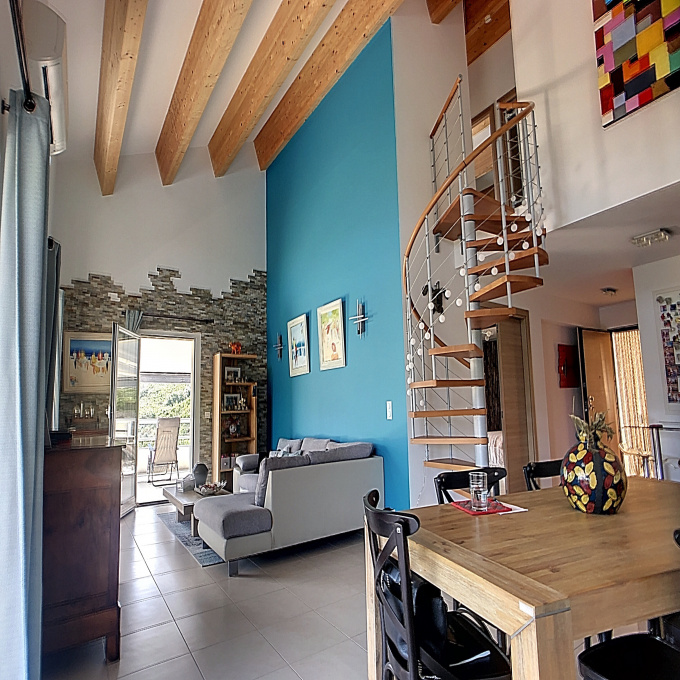 Offres de vente Appartement Sisco (20233)