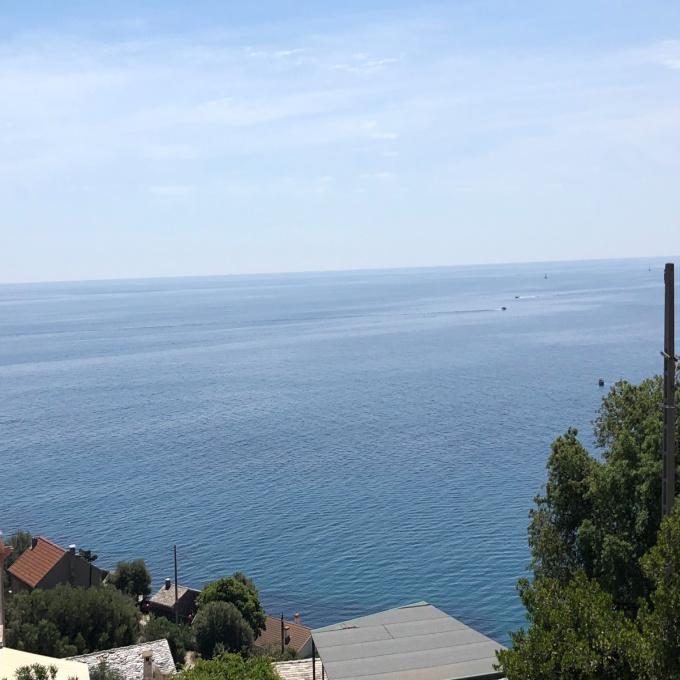 Location de vacances Appartement Santa-Maria-di-Lota (20200)