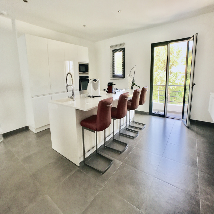 Offres de vente Appartement Borgo (20290)