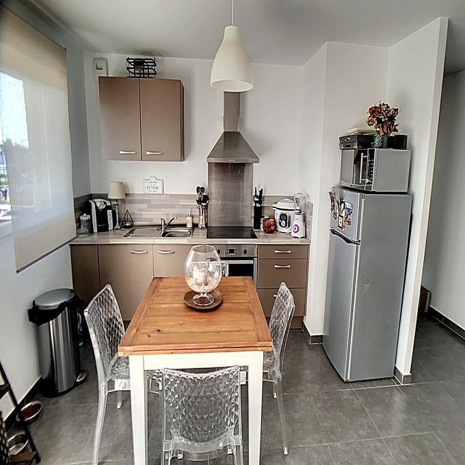 Offres de vente Appartement Lucciana (20290)