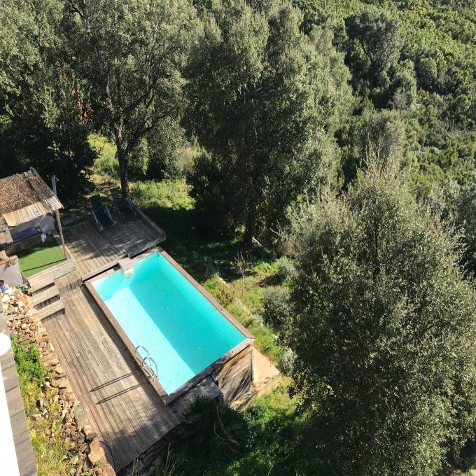 Offres de vente Villa Santa-Maria-di-Lota (20200)