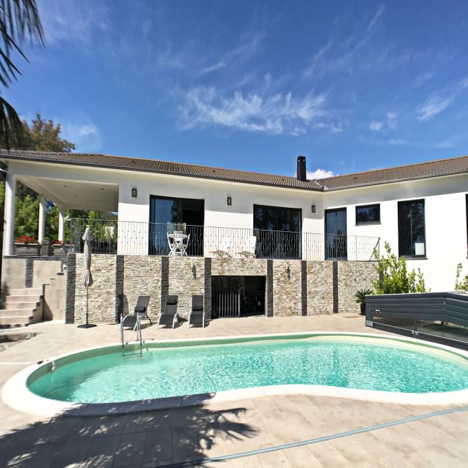 Location de vacances Villa Castellare-di-Casinca (20213)