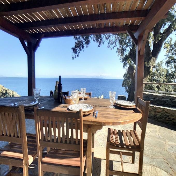 Location de vacances Villa Brando (20222)