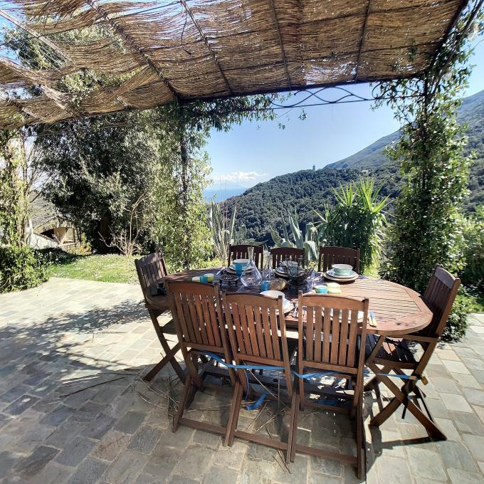 Location de vacances Villa Sisco (20233)