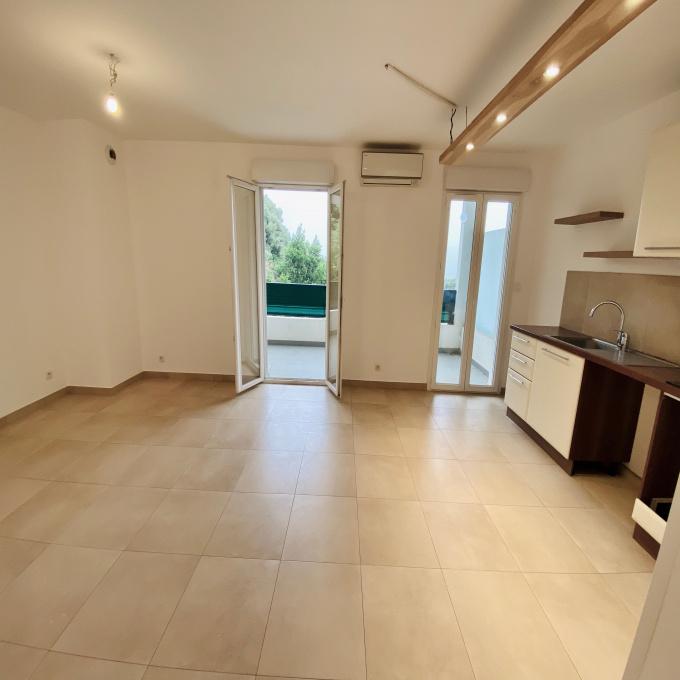 Offres de vente Appartement Bastia (20200)
