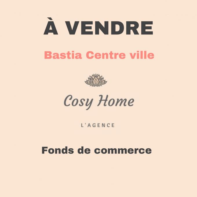 Vente Immobilier Professionnel Fonds de commerce Bastia (20200)
