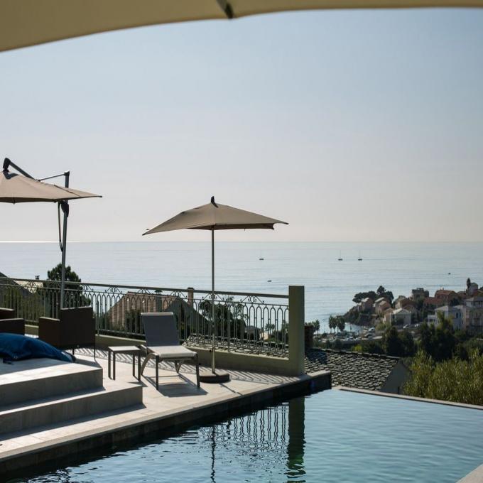 Location de vacances Villa Santa-Maria-di-Lota (20200)