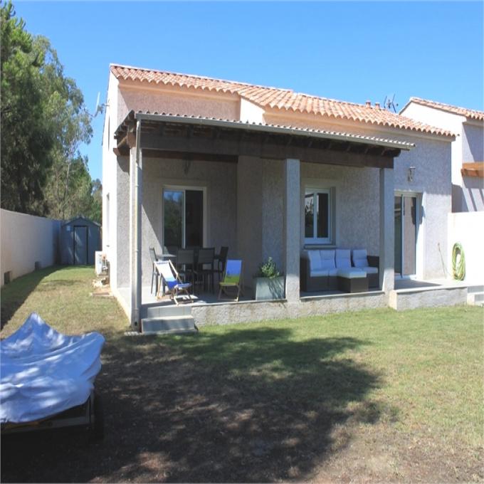 Offres de vente Maison Lucciana (20290)