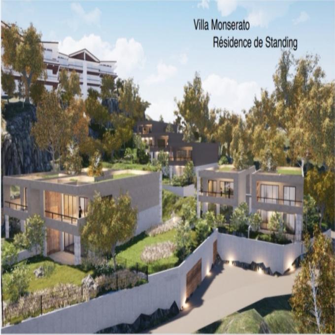 Programme neuf Villa Bastia (20200)