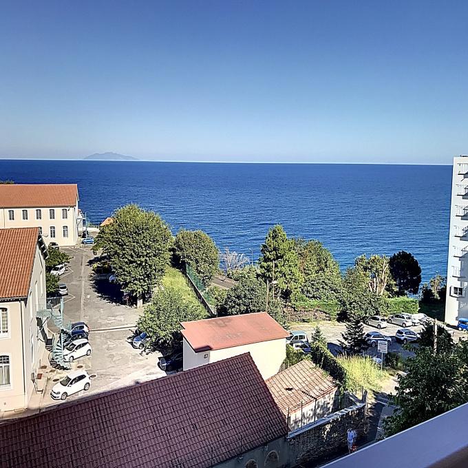 Offres de location Appartement Bastia (20600)