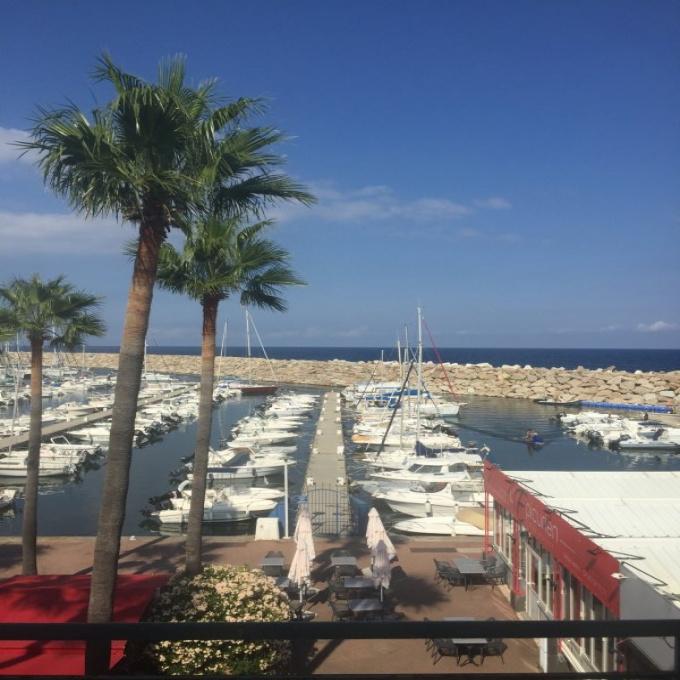 Location Immobilier Professionnel Bureaux Bastia (20200)