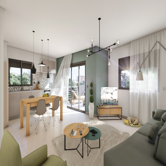 Offres de vente Appartement Biguglia (20620)