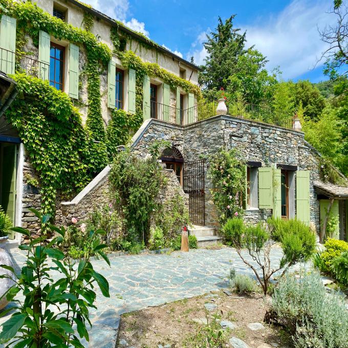 Location de vacances Propriete Santa-Maria-di-Lota (20200)