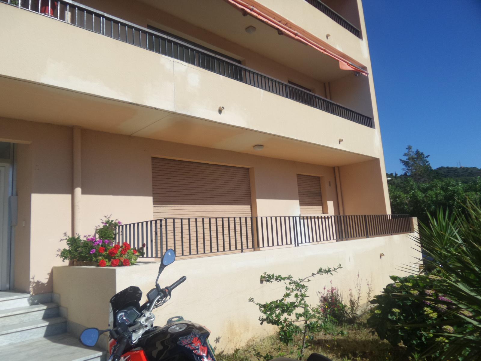 Offres de vente Appartement Santa-Maria-di-Lota (20200)